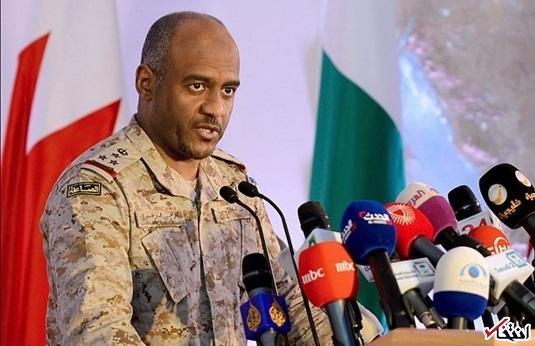 عربستان: هم اکنون کشوری قصد دارد با زور به یمن کمک بشر دوستانه ارسال کند / هر کشتی ای برای پهلوگیری باید از ما اجازه بگیرد / ریاض یاسین: هر اتفاقی بیافتد، مسئولش ایران خواهد بود!