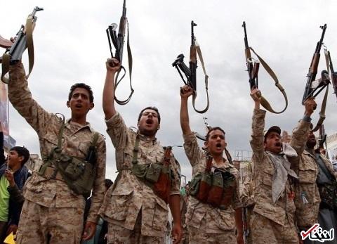 انصارالله: به موشک باران خاک سعودی ادامه خواهیم داد / وارد خاک عربستان شدیم و بمب گذاریم کردیم / عقب نشینی نخواهیم کرد