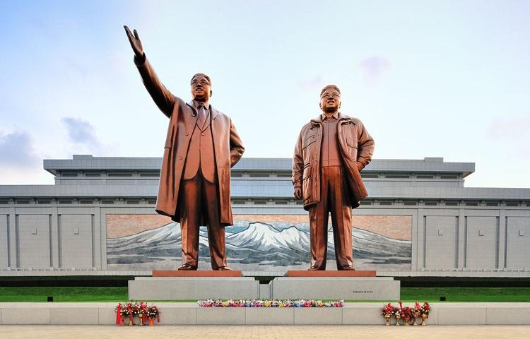 تصاویر : گزارش عکاس بلژیکی از کرهشمالی