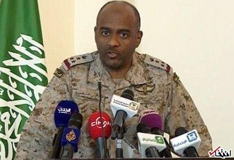 عربستان: سناریوهای برخورد با کشتی ایرانی درنظر گرفته شده است / اگر ایرانی ها می خواهند با انتقال سلاح به حوثی ها جدیت ما را آزمایش کنند، باید بگوییم که اجازه چنین کاری را نخواهیم داد