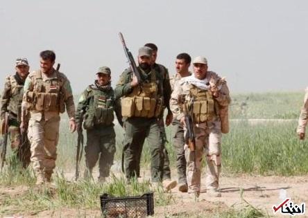 ایران برای ورود به بغداد خود را آماده می کند / حفاظت از پایتخت عراق، پیشنهاد جدید وزیر دفاع ایران است