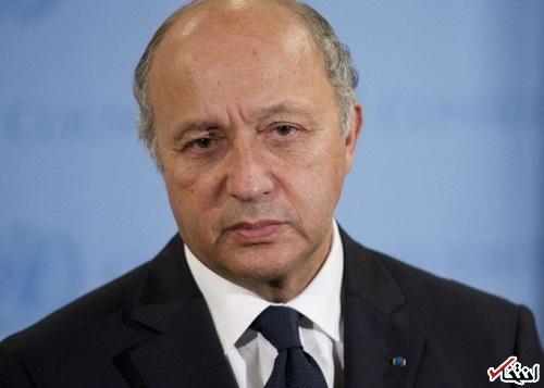 لوران فایبوس بازهم در مذاکرات با ایران بازی درآورده است / هدف فرانسه از مانع جدیدی که پیش پای کری و ظریف گذاشته چیست؟