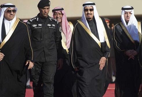 اعراب علیه ایران با عربستان متحد شوند / باید در مقابل توسعه نفوذ تهران بایستیم