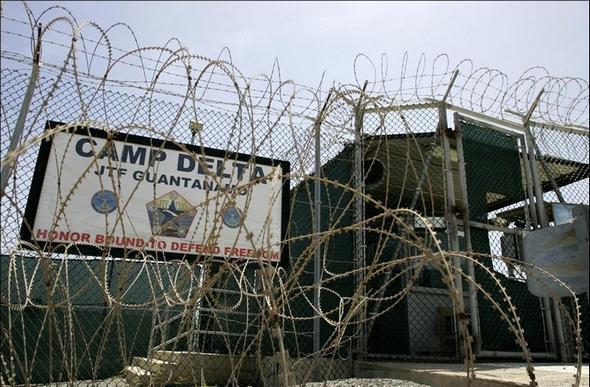 تصاویر : زندگی در زندان گوانتانامو