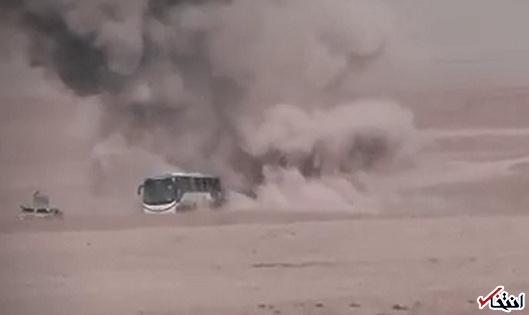 فیلم هالیوودی داعش از یک سال جنایت در موصل (+18)