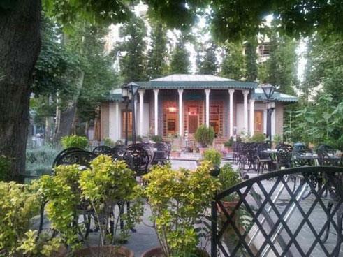 بهترین مکان های تهران برای قرار عاشقانه