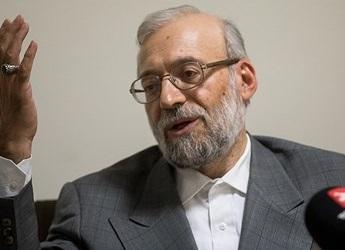 سوابق جواد لاریجانی بیوگرافی محمد جواد لاریجانی