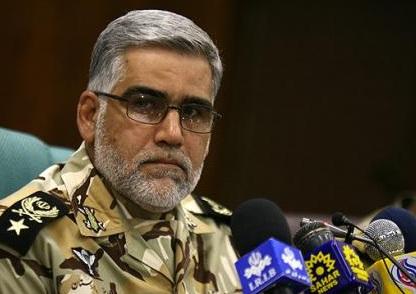 تکفیری ها در نزدیکی مرزهای ما هستند / داعش برای ورود به ایران زاغه مهمات پیشبینی کرده بود