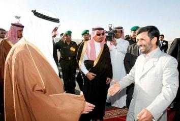 سفر احمدی نژاد به «جیبوتی» و روابط ایران - حماس، تحت نظر عربستان!