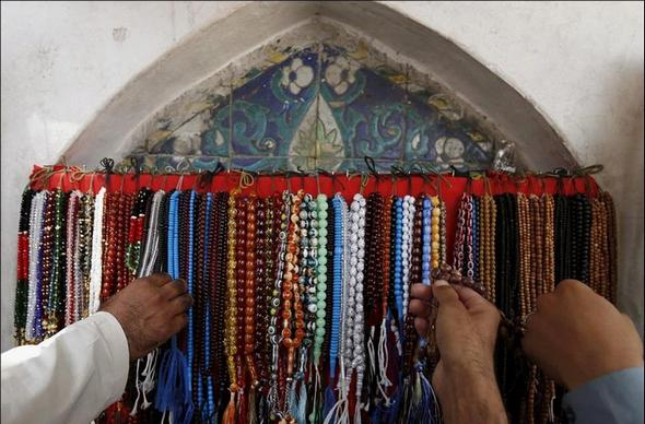 تصاویر : رمضان در کشورهای مختلف