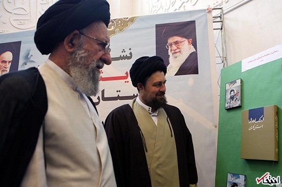 مخالفت رییس صداوسیما با پخش زنده سخنرانی سید حسن خمینی؟