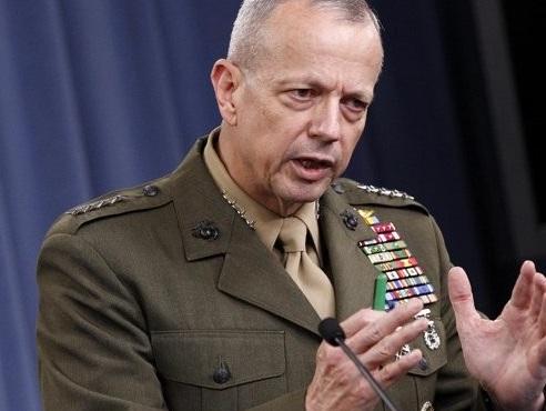 آمریکا: از ایران و نیروهای شیعه در مقابل داعش حمایت نخواهیم کرد / ما در عراق در کنار ایران نمی جنگیم