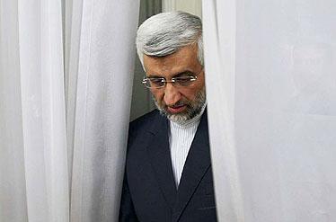 جلیلی در مذاکرات، نطق می کرد و «تاریخ اسلام و ایران» می گفت، حسابی تاریخ آموختیم