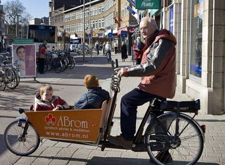بهترین شهرهای دنیا برای دوچرخه سواری