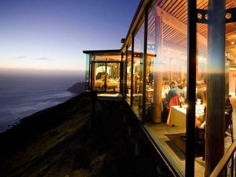 بهترین رستوران های جهان چگونه اند؟