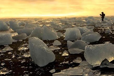 عجیب ترین سواحل دنیا