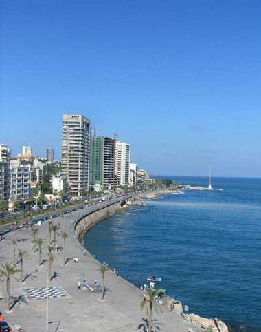 لبنان، عروس خاورمیانه