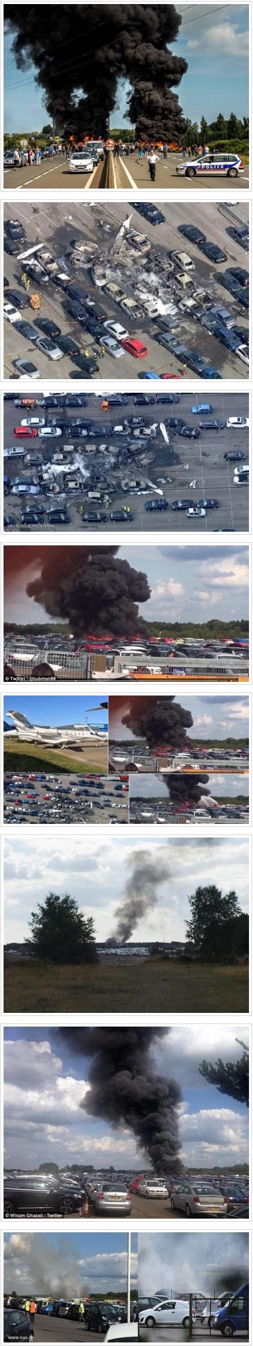 مرگ مادر بن لادن در سقوط هواپیمای اختصاصی