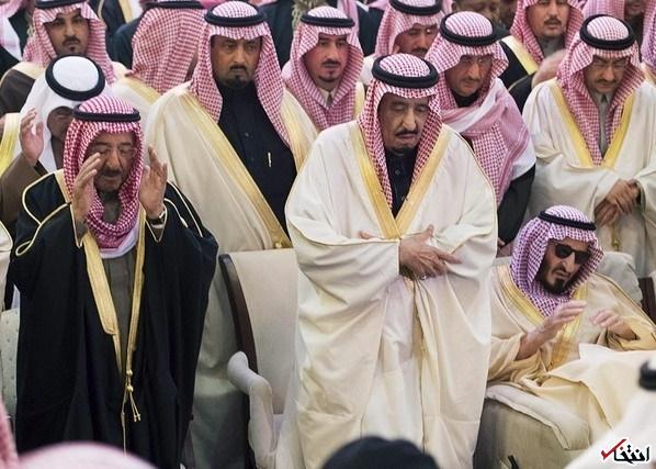 سفر خالد مشعل به عربستان، پس لرزه زلزله ای به نام «توافق ایران» / استراتژی جدید عربستان علیه ایران: جمع آوری متحد تا جای ممکن