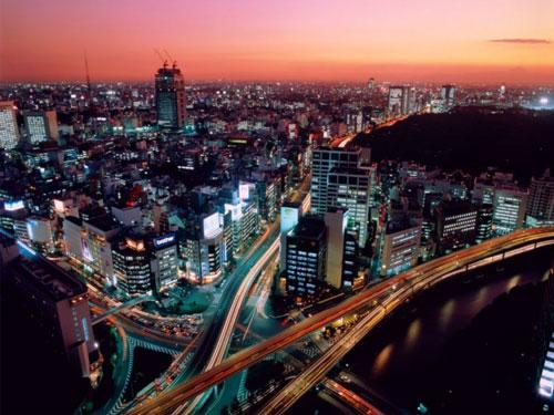 شهرها برتر هوشمند دنیا