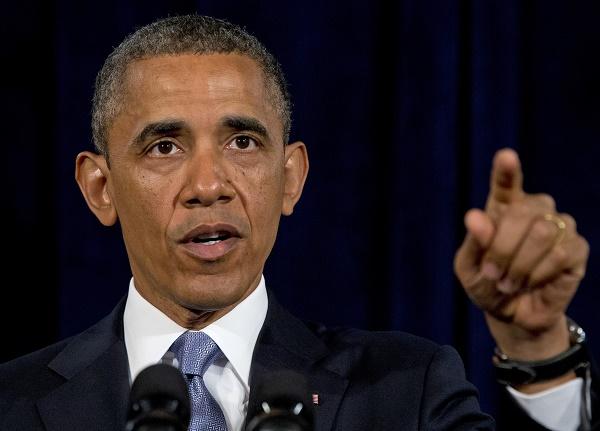 اوباما: جمهوریخواهان پیش از آنکه جوهر توافق ایران خشک شود با آن مخالفت کردند / مدتهاست که منتظر شنیدن گزینه جایگزین توافق توسط جمهوریخواهان هستم