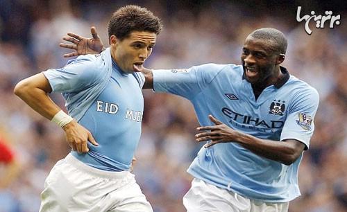 10 ستاره مسلمان دنیای فوتبال
