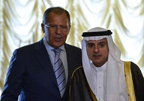 لاوروف خطاب به وزیر خارجه عربستان سعودی: احمق لعنتی!