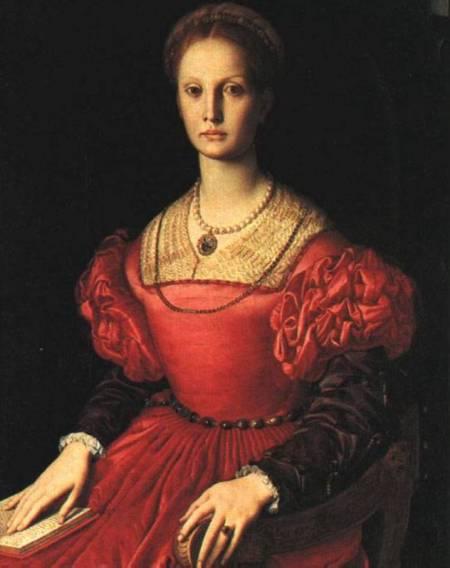 وحشتناک ترین زن تاریخ در جهان!/ عکس