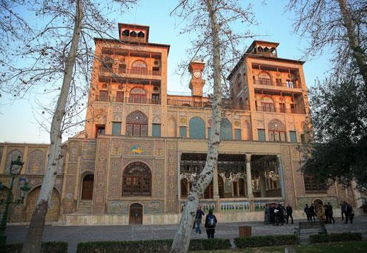 آثار تاریخی که ایران را بیشتر به جهان شناساند