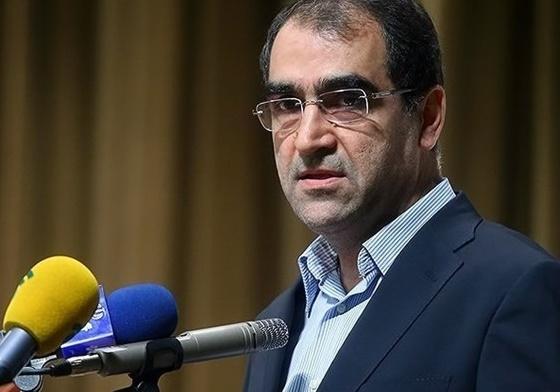 وزیر بهداشت: زنده کردن پرونده خونهای آلوده همزمان با توافق سفر فابیوس از سر نوعدوستی نیست / صفت نیکی که رهبری برای تیم هسته ای به کار بردند تاکنون بر هیچ کسی به کار نبرده بودند