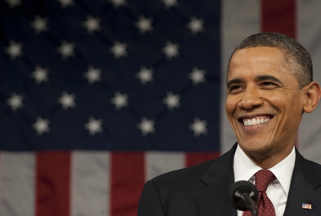 اوباما: رای سنا در ماجرای توافق ایران پیروزی دیپلماسی بود / کاخ سفید: کنگره تنها یک هفته برای رد توافق فرصت دارد