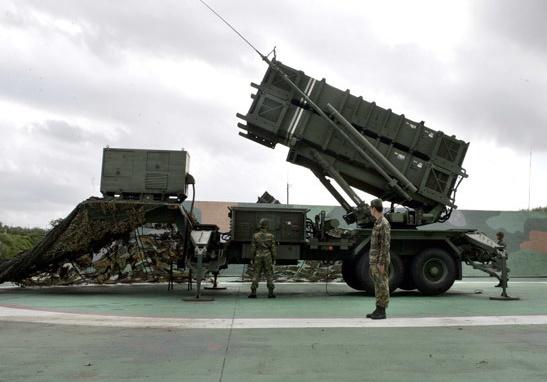 توافق هسته ای مانع استفاده ایران از موشک های بالستیک نمی شود / تلاش پنتاگون برای استقرار سپر موشکی در خلیج فارس