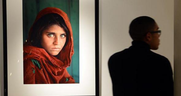 تصاویر : عکسهایی که جهان را تکان داد(2)