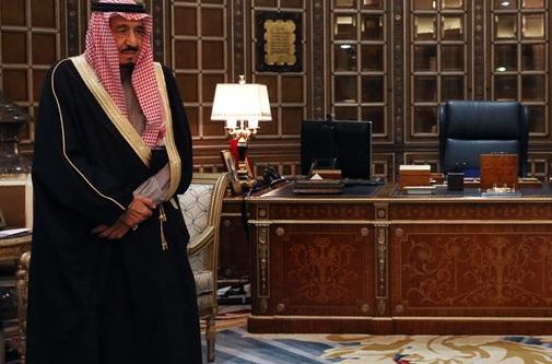 لجبازی با ایران کار دست سعودی ها داد؛ ذخائر ارزی عربستان تا 3 سال آینده دود خواهد شد