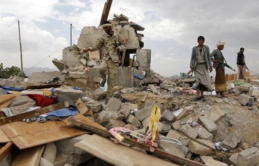 بحران یمن به نقطه ی سرنوشت ساز خود رسید / صنعا؛ میدانی که پیروزی و شکست همه نبردها در آن رقم می خورد