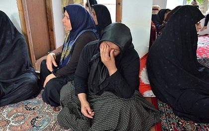 حالوهوای خانهپدری هادی نوروزی/ عکس