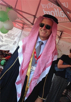 جهان اسلام عزادار منا؛ عربستان غرق در شادی/ عکس