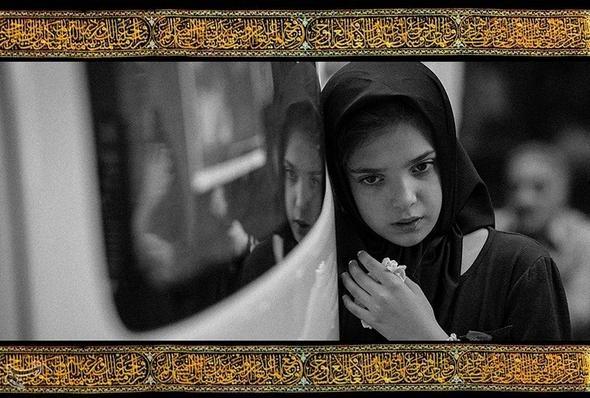 تصاویر : ایران در سوگ