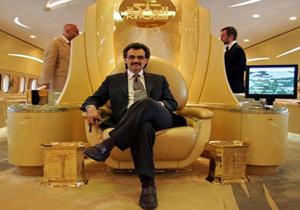 شاهزاده سعودی؛ سهامدارِ دومِ توییتر + عکس