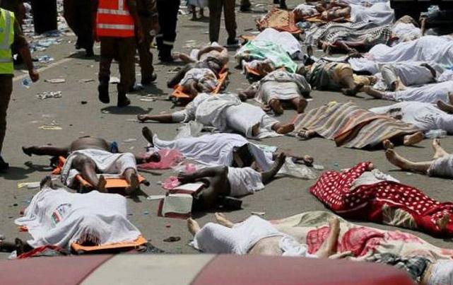 منابع موثق معتقدند تعداد تلفات حادثه منی به مرز 2000 نفر خواهد رسید / مجروحان زیر تلی از کشتهها دست و پا میزدند / تا این لحظه 131 زائر ایرانی جانباخته شناسایی شدند / 6 نفر مفقود الاثر اعلام شدهاند