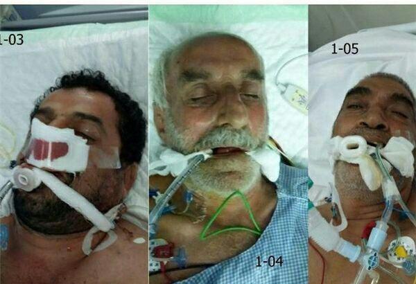 خانوادههای حجاج، این 6 نفر را شناسایی کنند + عکس