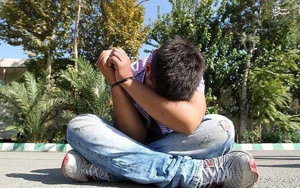 عکس: کوچکترین زورگیر تهران