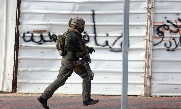 تصاویر : مبارزه جوانان فلسطینی با صهیونیست ها