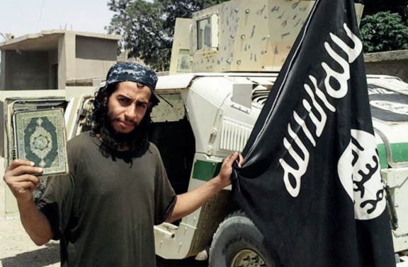 مغر متفکر حملات پاریس امروز کشته شد