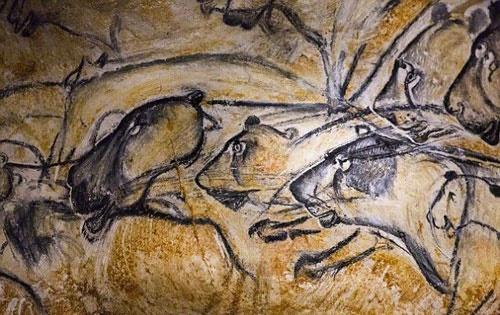 کشف شیری که 10 هزار سال قبل نسلش منقرض شد+عکس