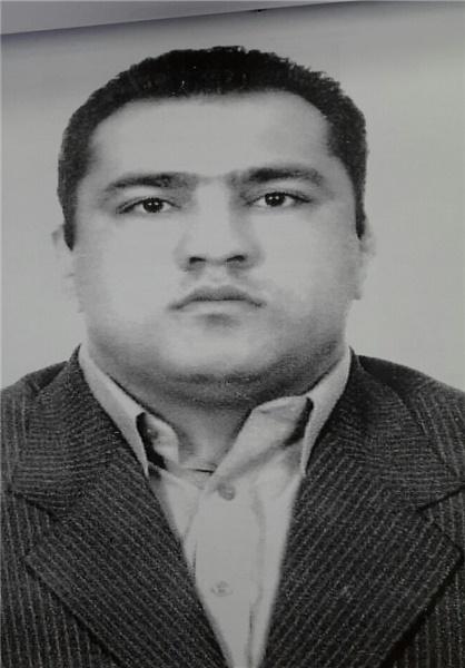 یکی از قویترین مردان ایران که متهم به قتل است را شناسایی کنید+ تصویر