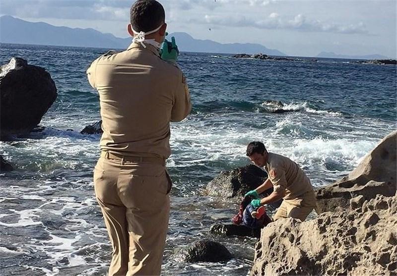 جسد دختربچه چهارساله سوری به ساحل ترکیه رسید+ تصاویر