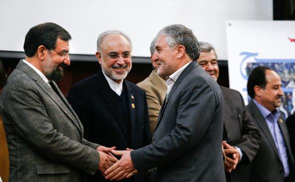 تصاویر : نخستین کنگره ملی سربازان صلح ایران