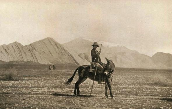 تصاویر : ایران در زمان پهلوی