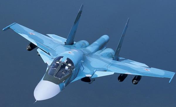 جنگنده های روسیه از این پس با موشک های هوا به هوا در آسمان سوریه پرواز می کنند / روس ها، «درنای سفید» را هم به دمشق آوردند